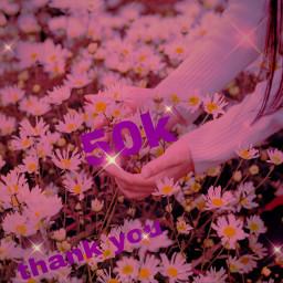 replay 50k followers picsart thankyou madewithpicsart creative aesthetic freetoedit