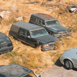 freetoedit car old summer grass
