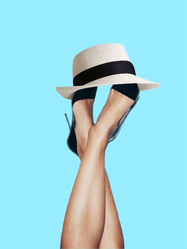#remix #reposted #legs #hat #makeitawesome