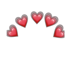 heart emoji coracao emojiiphone freetoedit remixed remix remixit star estrela crown heartcrown heartred coracaovermelho emojibackground emojicrowm emojibackgrounds emojistickers