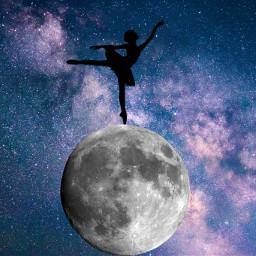 moon dance freetoedit