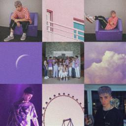 jack avery jackavery jackaveryedits lavender may lavendermay lavenderavery lavendermayavery purple violet whydontwe whydontweboys whydontweedits wdw cloud