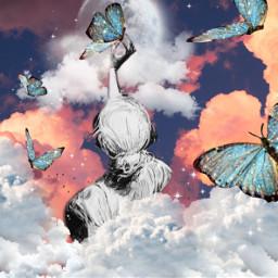 cloud freetoedit ectherenaissance therenaissance