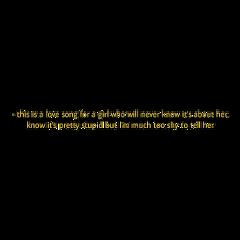 lookingoutforyou joyagain yellowtext yellowaesthetic aesthetext quotes songlyrics lovesongs subtitles freetoedit