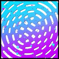 overlay overlays videostar edit addisonrae charlidamelio avani cool purple blue noffnoff freetoedit