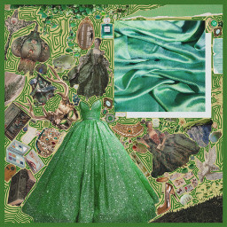 picsart vsco polyvore aesthetic png moodboard moodboardaesthetic pngfiller pngaesthetic green chartreuse emerald cottagecore cottagecoreaesthetic masquerade ballgown oldpainting royal goldpng royalpng beautiful books french nature freetoedit