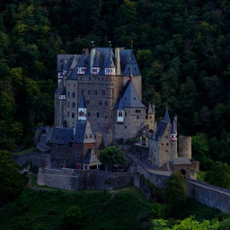 burgeltz castle germany wood fairytale mystery evening travel sightseeing hystory pctheviewiadmire theviewiadmire
