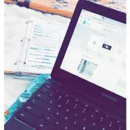 homework study asthetic
