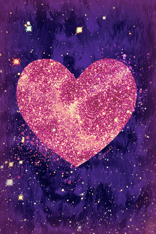 #freetoedit @mpink88 #glitter #sparkle #galaxy #hearts #love #bling #shimmer #rosegold #pink #gold #aesthetic #inspiration #positivity #pattern #art #neon #texture #overlay #background #wallpaper