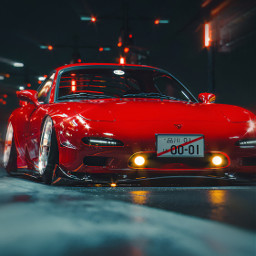 jdm cars japanesestyle mazdarx7 rx7 tuner car viral wallpaper badass streetrace