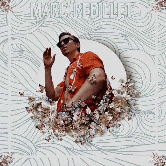 #marcrebillet #myedit #flowers #kpop #picsart #madewithpicsart #pa #butterflies #plants #surreal
