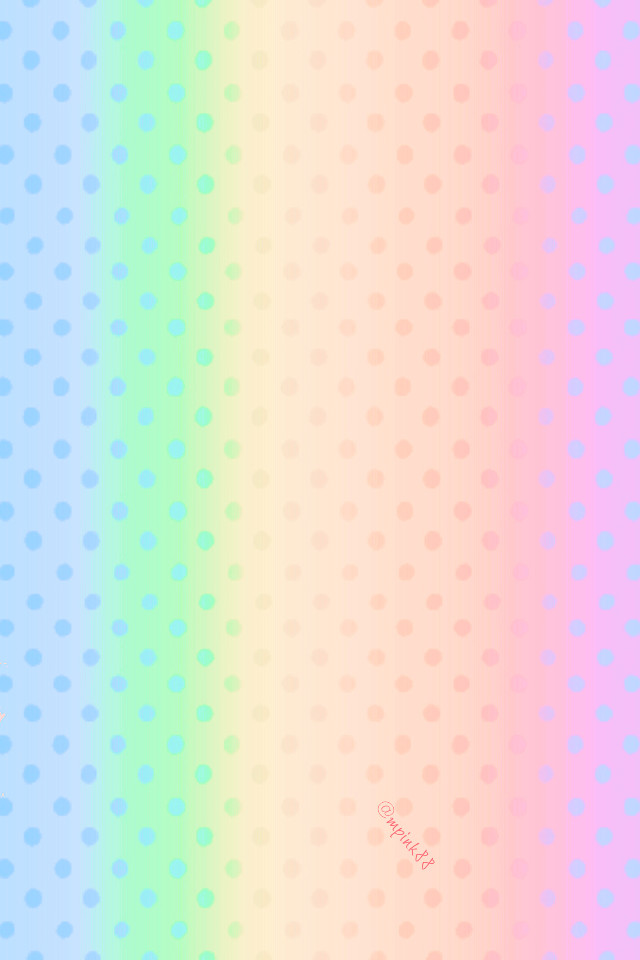 #freetoedit @mpink88 #glitter #sparkle #galaxy #rainbow #prismlights #prism #pastel #polkadots #dots #colorful #pattern #cute #girly #kawaii #simple #art #overlay #background #wallpaper