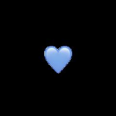 blue heart emoji iphone iphoneemoji iphonestickers emojimix sweet cute picsart crown blueheart blueheartcrown bluecrown freetoedit