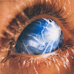 eye replacement surrealism