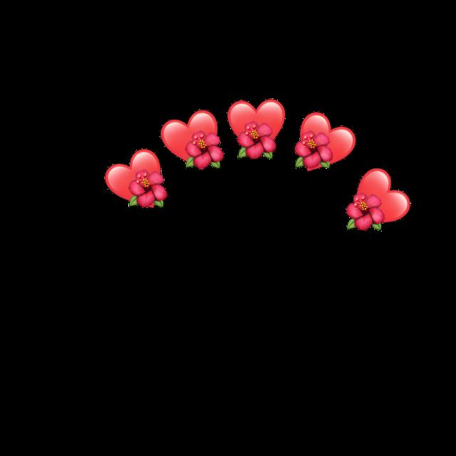 #heart #emoji #coracao #emoji #emojiiphone #freetoedit #remixed #remix #remixit #star #estrela #crown #heartcrown