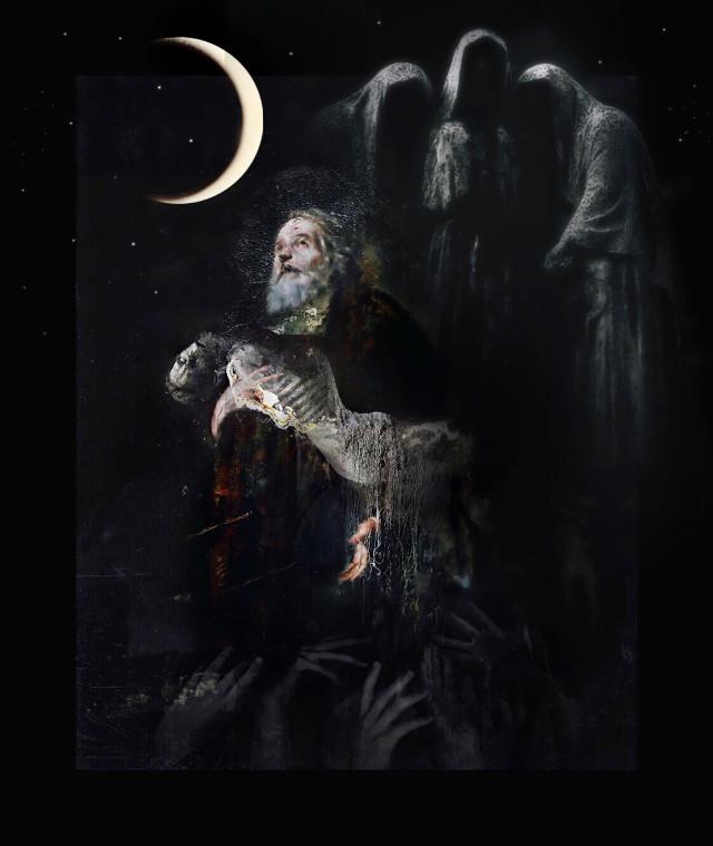 Death awaits us...  #heypicsart #art #darkart #moon #death #destination #darkness #renaissance #hands #blackbackground #fx #stickers #photomanipulation #makeawesome #beinspired #becreative #edit #myedit #picsart #freetoedit #remixit @picsart