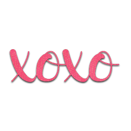 ftestickers love xoxo hugs kisses hug kiss romance romantic clipart design freetoedit