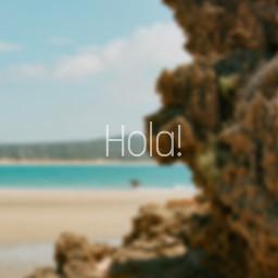 interesting beach travel wallpaper background photography