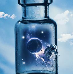 freetoedit bottle galaxy dtsdk planets ircminimagicbottle
