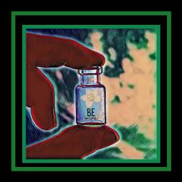 bottle freetoedit ircminimagicbottle minimagicbottle