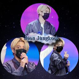 jk blonde jungkook bts army kpop music musicindustry korean koreanpop genre boy man hair jeon jeonjungkook kookie purple stars edit pretty btsedit art photography ctto freetoedit