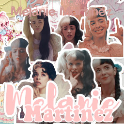 melaniemartinez edit pink k aesthetic freetoedit