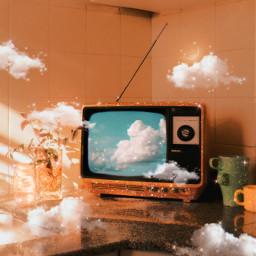 freetoedit tv sky unsplash heaven