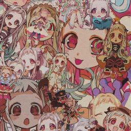 nene yashiro tbhk wallpaper freetoedit