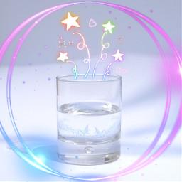 glow freetoedit ircglassofwater glassofwater