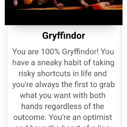 yes! gryffindorpride yes