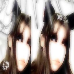 drain sparkle smoke clouds aestheticedit edit blur motion egirl hellokitty grunge cute kawaii anime goth bangs egirlstyle egirlaesthetic egirloutfit egirlclothes emo draingang freetoedit