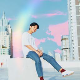 freetoedit aiselect prism prismmask sky skychange
