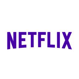 darkpurple netflix icon logo