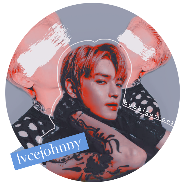request for @lcvejohnny  i hope you like it💚✨i tried my best to copy that style but since i have lost a lot resources from that time it was a little hard to replicate especially the colouring😭 #freetoedit