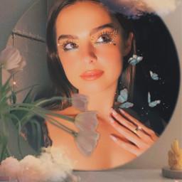 replay picsartreplay vintage aesthetic trendy smile mirror beauty addisonrae freetoedit