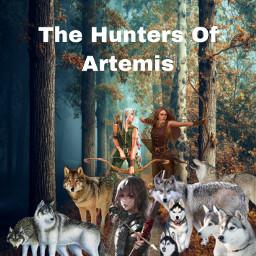 artemis thehunt freetoedit