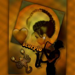 scorpio zodiac horoscope astrology storytelling