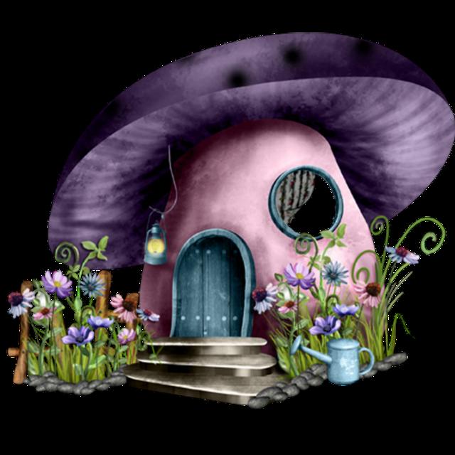 #ftestickers #fantasyart #mushroom #fairytales
