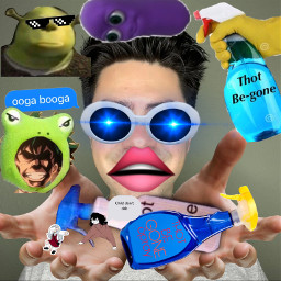memes imsickhelp freetoedit