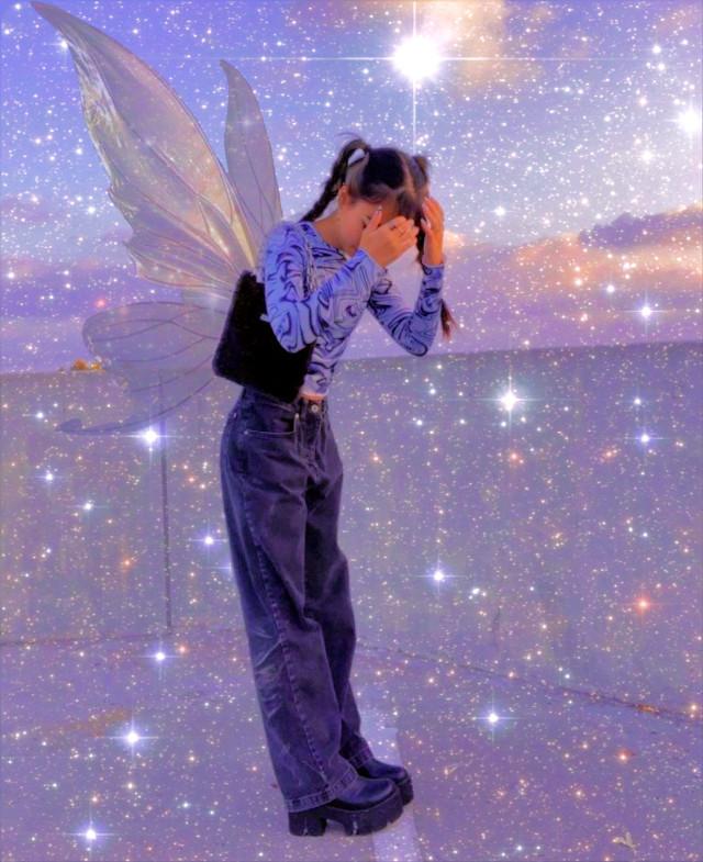 #fairy #aesthetic #y2k #pinterest #papicks #heypicsart #fairyaesthetic #y2kaesthetic #y2kfairy #trending #trendy #art #interesting #birthday #sky