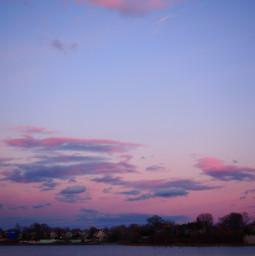 freetoedit amazingcolors colors amazingsky sky colorfulclouds clouds cyan magenta pink purple blue landscape softfocus impressive iloveit wow