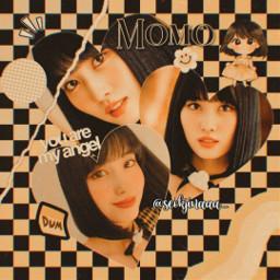 twice twicemomo momotwice momo hiraimomo