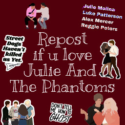 julieandthephantoms julieandthephantomsonnetflixgowatchitnow freetoedit
