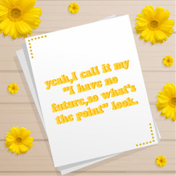 vsco aesthetic yellow yellowaesthetic flowers sunflower freetoedit