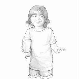 draw drawing blackandwhite sketch sketchbook freetoedit