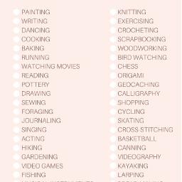 freetoedit hobbies