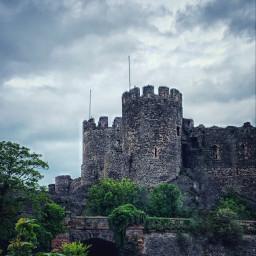 freetoedit castle conwaycastle castlesofwales dream history historical historicalbuilding dragons wales