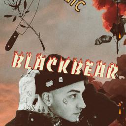 blackbearedit freetoedit