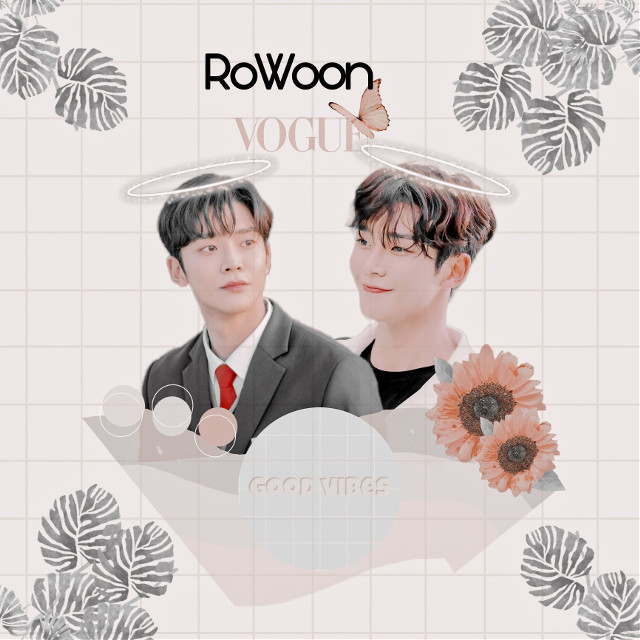 Ahh finally choose a filter took me thousands of year 😅 😆  Heres rowoon from sf9 I am dead hehehe Also credits to polarrrainbows for the filter 🥰🥰🥰🥰🥰🥰😋🥺#rowoonsf9