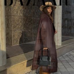 bazaar magazine photography fashion style france freetoedit